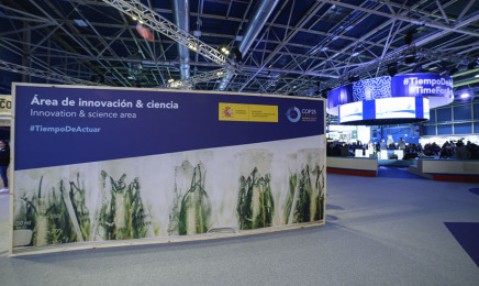 COP25 digitalización