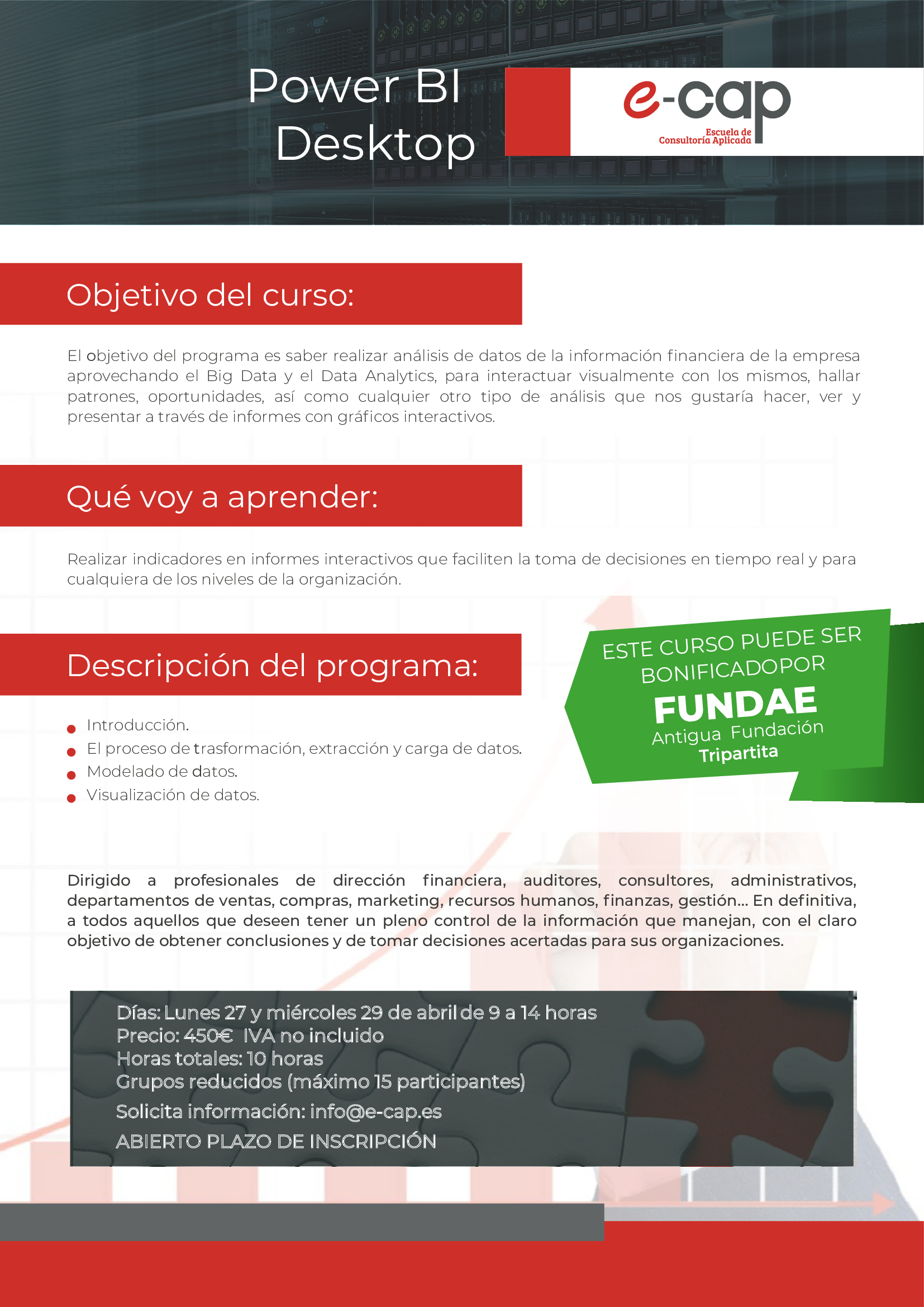 curso big data abril 2020